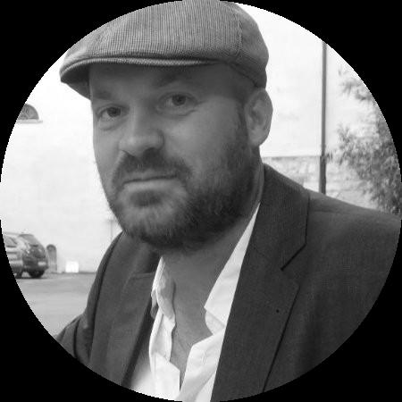 Jesper Øager Jensen - Arkitekt MAA, Partner