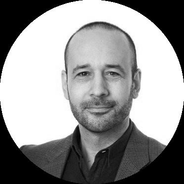 Mark M. Kuburovic - Direktør